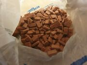 Brickplayer Vintage Bricks 2.2kg And Various Roofing Sheets And Offcuts
