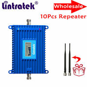 Wholesale 10pcs Signal Booster 700mhz Band 28 Voice Data Lte Repeater 65db
