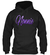 Teespring Lisa Speed Nonnie Tshirt - Great Gift Idea Classic Pullover Hoodie