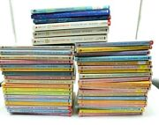 Large Lot Of 43 Babysitters Club Books Mysteries, Super Specials.