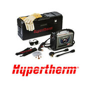 Hypertherm 088079 Powermax30 Xp With 15ft Torch And Consumables