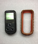 Gmi Ps241 Gas Detector Gas Personal Safety Monitor Tested Turn On No Charger
