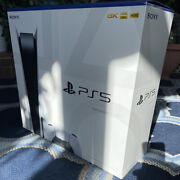 Ps5 Playstation 5 Console Disc Version Ps5 Sony - 🔥in Hand 🔥- Ready To Ship -
