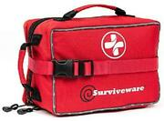 Large First Aid Kit And Mini Kit For Trucks Car Camping Outdoor Preparedness