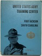 1979 U.s. Army Basic School Yearbook, Co. D, 3rd Bn, 1st Brg., Fort Jackson, Sc