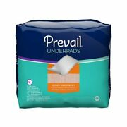 Prevail Premium Underpads 30and039and039 X 36and039and039 Heavy Absorbency -40/pack