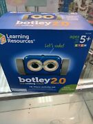 Learning Resources Botley The Coding Robot 2.0 Activity Set Coding Robot For 5+