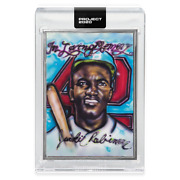 Topps Project 2020 224 - 1952 Jackie Robinson By Don C Ap 13/20 Ships Fast