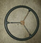 Vintage Bf Avery A Tractor Steering Wheel Mm