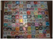 Mexico - Indio Beer - 120th Anniversary - 120 Differents Labels - Full Set