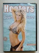2009 Hooters International Swimsuit Pageant Dvd Unopened Oop Rare