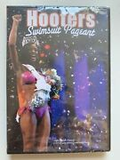 2010 Hooters International Swimsuit Pageant Dvd Unopened Oop Rare