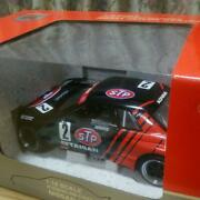 Mint 1 18 Scale Stp Taisan R32gt-r With Telephone Card