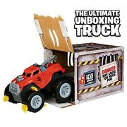 The Animal Interactive 4x4 Truck With Claws Ultimate Unboxing+ Free Shipping🔥