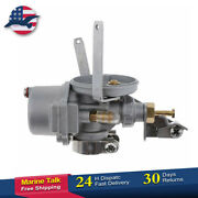 Carb Carburetor Assy For Tohatsu Nissan 3f0-03100-4 Outboard Engine 3.5-2.5hp