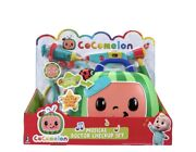 Cocomelon Musical Doctor Checkup Set Case 4 Play Pieces With Sound And Dr Song-nib