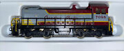 N Scale Arnold Canadian Pacific Knuckle Couplers Switcher Cp 7098