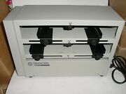 Martin Yale Cds-200 Line Slitter And Perforator Cd / Dvd Cds200