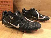Nike Soccer Cleats Men's 11.5 Limited Edition Total 90 Supremacy Rare Classics