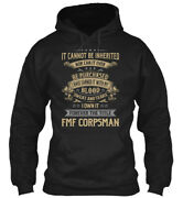 Teespring Fmf Corpsman - My Blood Classic Pullover Hoodie