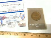 1971 United States Air Force Museum - Wright-patterson Afb - Dayton Ohio - Coin