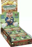 2020 Topps Garbage Pail Kids Gpk Chrome Os3 Sealed 24-pack Hobby Box In Stock