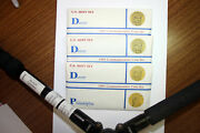 1985 P And D Mint Commemorative Coin Sets In Us Mint Packaging Num5627