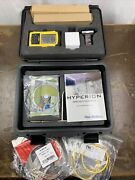 Tds Recon Fiber Sensys Hyperion Hand Held Calibration New In Case See Pics Vd