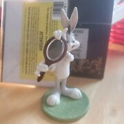 Goebel - Looney Tunes Spotlight - Rabbit Of Seville - Bad Hare Day, Hare-do And
