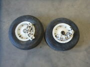Cleveland Wheel And Brakes 6.5x10 40-135a 1973 Cessna 421b