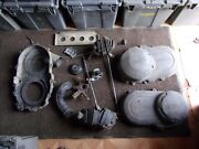Yamaha 660 700 Grizzly Mix Parts