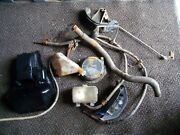 Yamaha 700 Grizzly Lot Of Parts