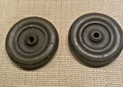 Vintage Replacement Rubber Tire For Tractors Wagons Trucks Etc L1