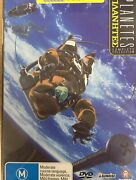 Planets - Complete Collection6 X Dvd As New Madman Episodes 1-26