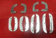 Linings Set Of The Mercedes Benz Cabin W114 W115