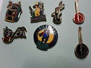 Tennessee Lapel Pins 7
