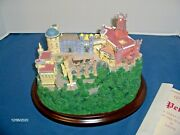 Lenox 1997 Great Castles Of The World Pena