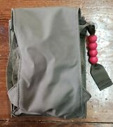 Firstspear Self-aid Pocket And Insert Ranger Green 6/9 Molle Medic Pouch Ifak Med