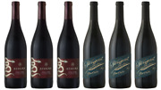 California Red Pinot Noir Wines – Athena And Storypoint – 6 X 750ml Bottles