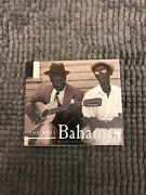 The Real Bahamas Volumes I And Ii Cd Nonesuch Peter K Siegel Jody Stecher