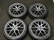Bmw F10 M5 20 Wheels And Winter Snow Tires F13 M6