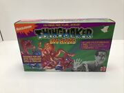 Nos Nickelodeon Thingmaker Bog Woggs Monster Mix And Molds New 1994 Mattel