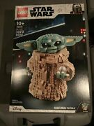In Hand Brand New In Box Lego 75318 The Child Star Wars Mandalorian