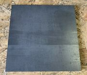 1/16and039and039 16ga Steel Plate Mild Steel A36 18 X 24 .06and039and039 Thick