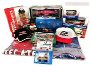 ✅🏎 Adrian Fernandez Tecate/quaker State Indycar Cart Series Collection
