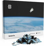 Spaceman Floating Astronaut Puzzle 1000 Pieces Difficult Jigsaw Puzzles 1000
