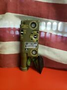 Us Military An/prc-90 Radio Set Pilot Survival Without Antenna