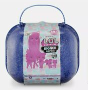 Lol Winter Disco 60+ Surprises Bigger Surprise Includes Limited Edition Omg Doll