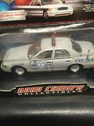 S2 143 Road Champs Police Cars Rhode Island State Police