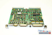 Gildemeister Bfi Aes 0 In0853438 Mem A 0c000 Circuit Board - Vista Used Parts